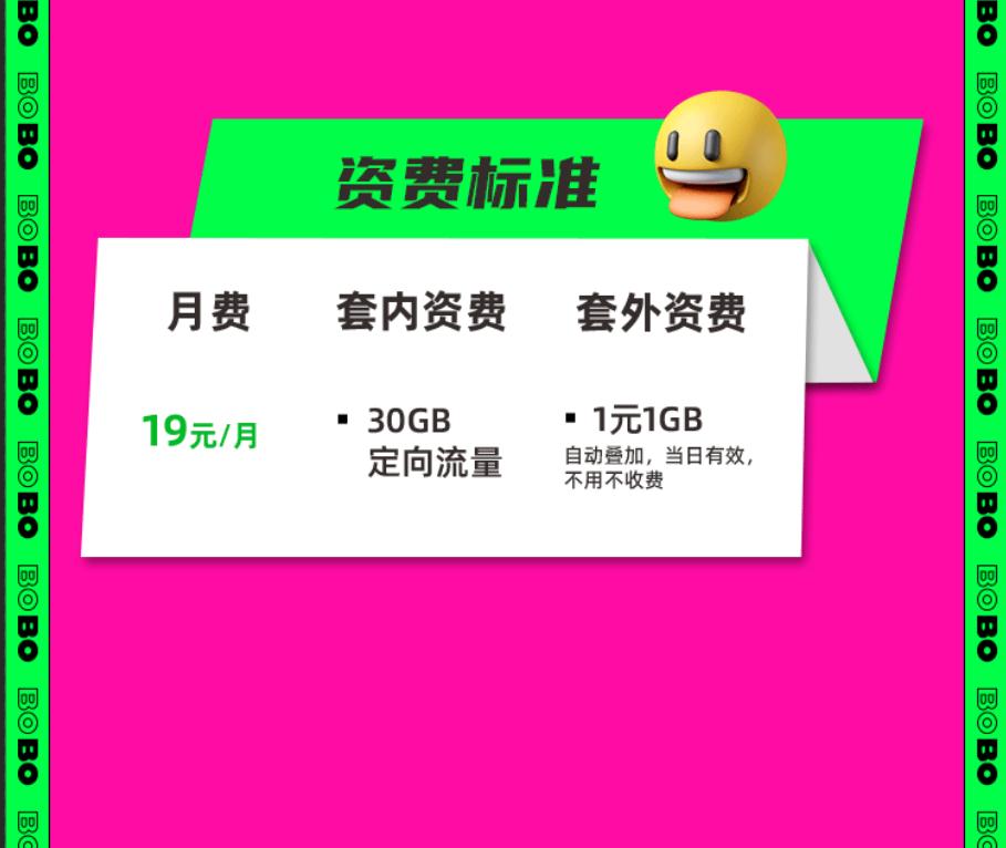 电信星卡专属定向流量(10G)包月套餐资费介绍、支持那些应用系APP