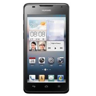 Huawei 华为 C8813 电信版 优雅黑 4.5英寸 854x480像素 直板 500万像