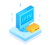 加装IPTV